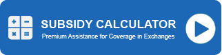 Life Insurance Subsidy Calculator