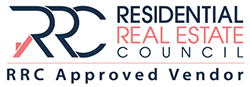 The Residential Real Estate Council Logo